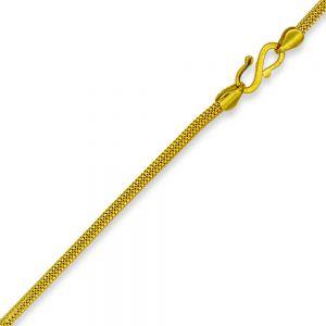 Gouden ketting Emi