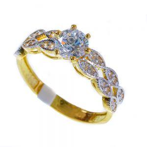 Dames ring Charu
