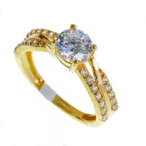 Dames ring Deepa