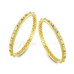 Saira_diamond_bangle_BAN0027