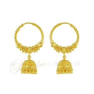 Punjabi_jhumka_earrings_EAR0094