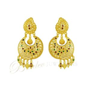 Indiase_dames_oorbellen_EAR0147