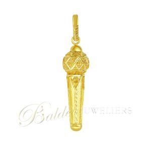 Gold_hanuman_gada_pendant_PEN00016
