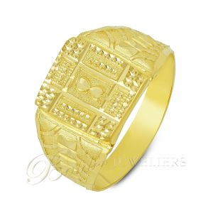Gents ring 22ct_RNG0110