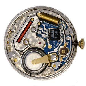 IWC 3075 Caliber 2405 Quartz -2