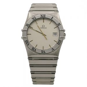 Omega Constellation-11