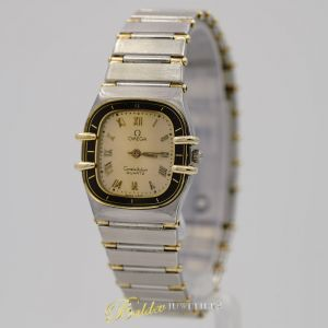 Omega Constellation 1450-12