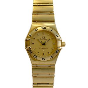 Omega Constellation lady-9