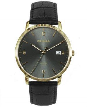 PRISMA-P1648-HEREN-HORLOGE-EDELSTAAL-GOUD