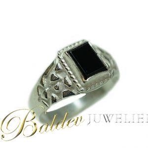 Piet-piet-ring-zilver-zwartesteen-small