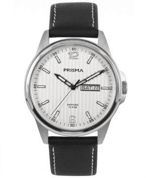 Prisma-P1660-heren-horloge-edelstaal-leer-l-900x1100