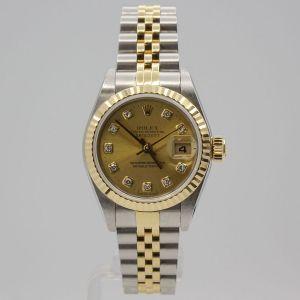 Rolex Datejust 79173-14