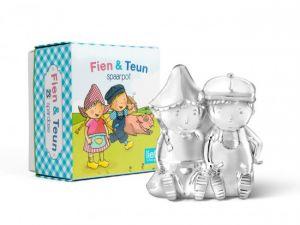 Spaarpot Fien&Teun