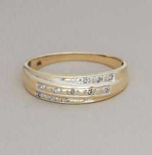 Vintage ring Lydia