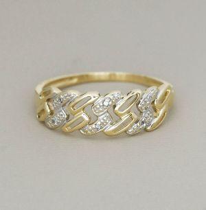 Vintage ring Anita