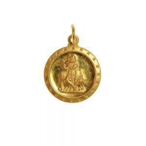 Hanger Krishna en Ohm