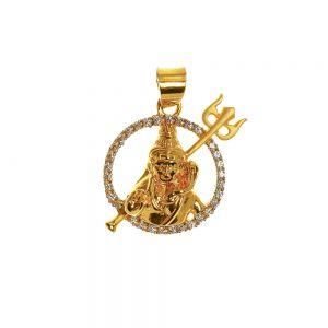 Hanger Shiva en Trishul