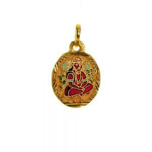 Hanger Hanuman red