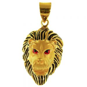 Hanger Lion large