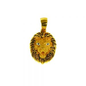 Hanger Lion medium