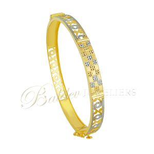 One piece bangle Bhumi
