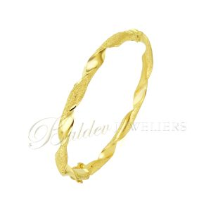 One piece bangle Latika