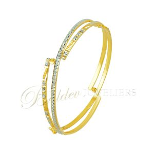 Two piece set bangle Vidya
