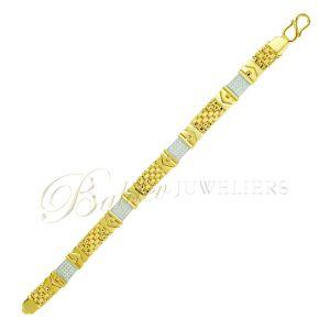 Heren bracelet Eshaan