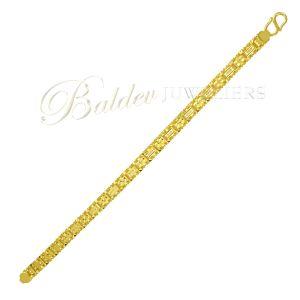 Heren bracelet Gaurav