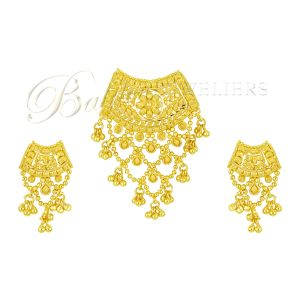 Pendant Set Devashree