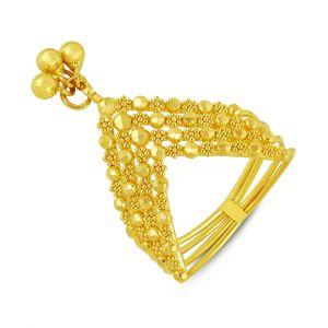 Dames ring Khushi