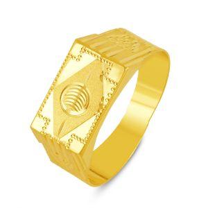 Heren ring Farid