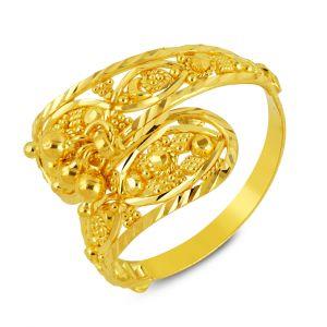 Dames ring Naira