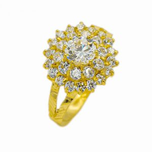 Dames ring Kashvi