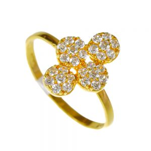 Dames ring Indradevi
