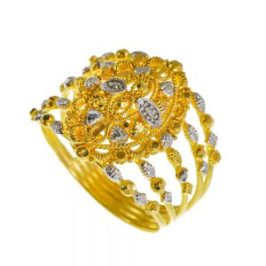 Dames ring Jalajini