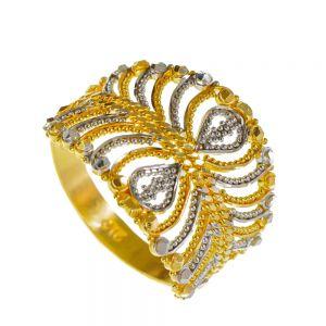 Dames ring Darshi