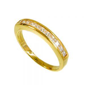 Dames ring Fulki