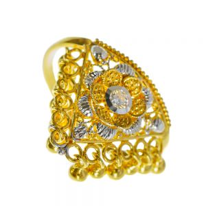 Dames ring Chanchal