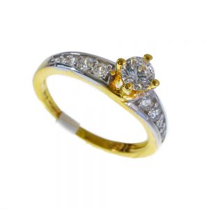 Dames ring Amoli