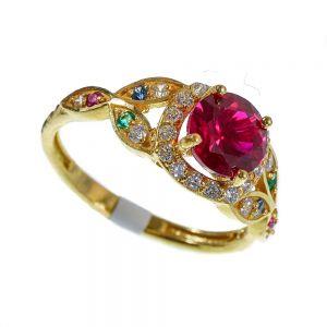 Dames ring Adhira