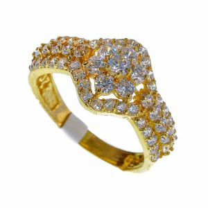 Dames ring Stefany
