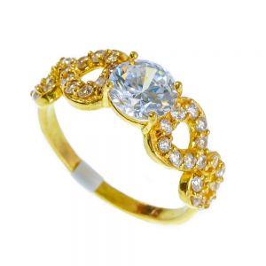Dames ring Runia
