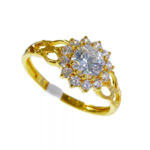 Dames ring Tessa