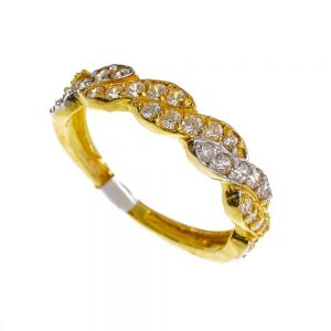 Dames ring Vicky
