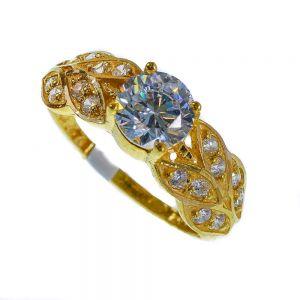 Dames ring Tara