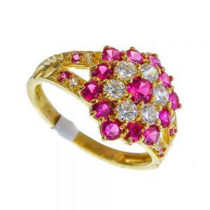 Dames ring Alisha