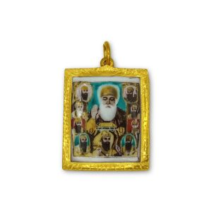 Sikh hanger