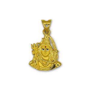 Hanger Shiva gold
