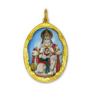 Hanuman hanger Maruti